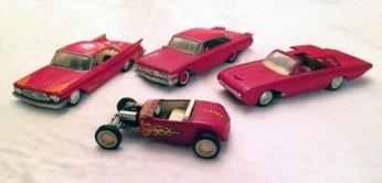 Model cars blog