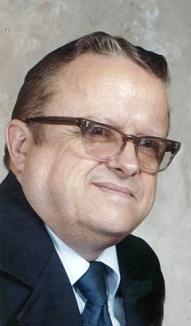 Dad 1975