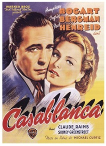 Movie-Casablana