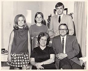 Aldridge - About Summer 1969
