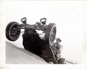 Pismo buggy 1967